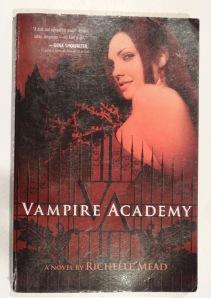 vampre academy