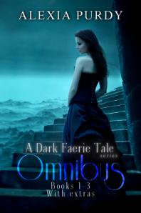 A dark faerit tale series omnibus