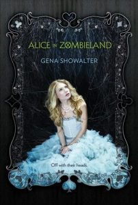 Alice in Zombie Land