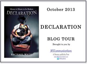 DeclarationVBT
