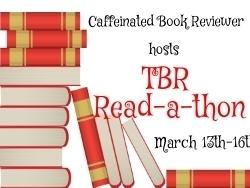 March TBR read-a-thon