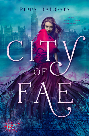 City of Fae